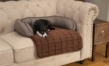 Serta Furniture Protector and Pet Bed