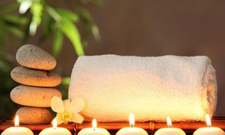 Spa di coppia con massaggio a 29,90€euro