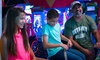 Up to 53% Off Game Cards, Parties or Fun Pass at Alley Cats