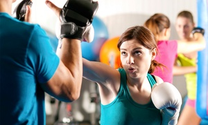 Horsham Fitness Club: 5, 10, or 15 Boxing and Boot-Camp Classes at Horsham Fitness Club (Up to 89% Off)