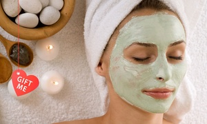 House of Ernest: Choice of Three Facials - One ($45), Two ($79), or Three Visits ($115) at House of Ernest, CBD (Up to $390 Value)