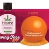 Hempz Saving Face Moisturizer Pack