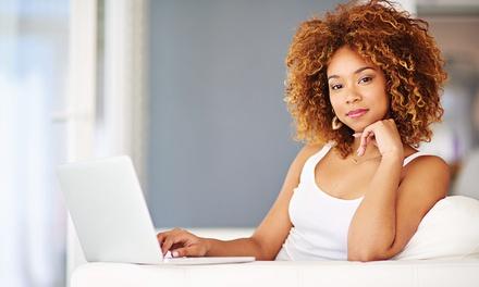 "Online cursus ""Stress en burnoutcoach"" van Laudius"