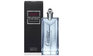 Cartier Declaration D