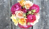 Bumbyee Flowers & Seasonal - Greenville: $30 Off $50 Worth of Floral Delivery