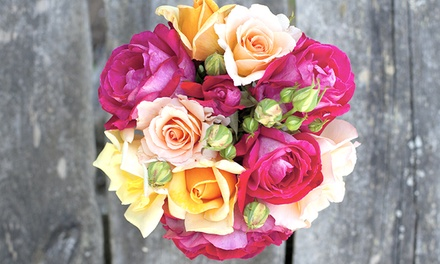 $4 Off $8 Worth of Floral Delivery