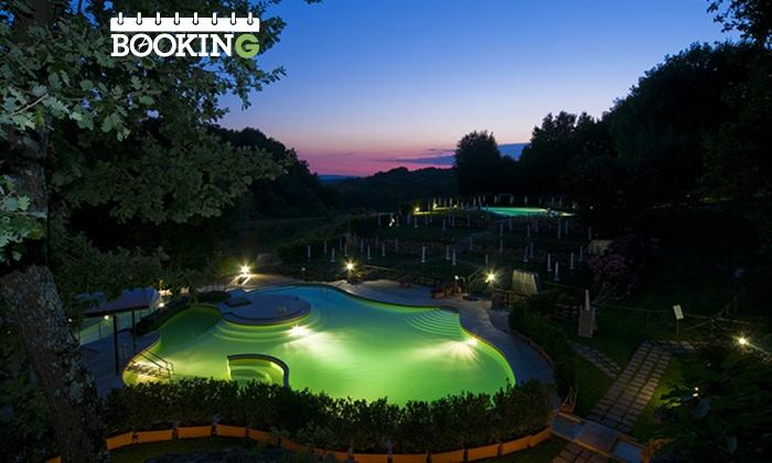 Ste Residence Terme Di Sorano Groupon