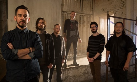 Linkin Park with Rise Against and Of Mice & Men at Amway Center on January 15 at 7 p.m (Up to 50% Off)