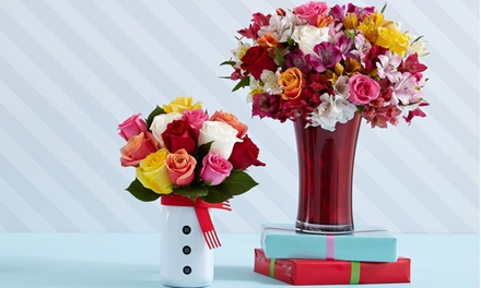 $15 for $30 Worth of Flowers and Gifts from ProFlowers (50% Off)