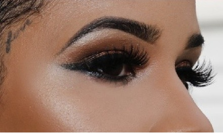 bffbf184629 Lakewood Eyebrow Embroidery - Deals in Lakewood, OH | Groupon