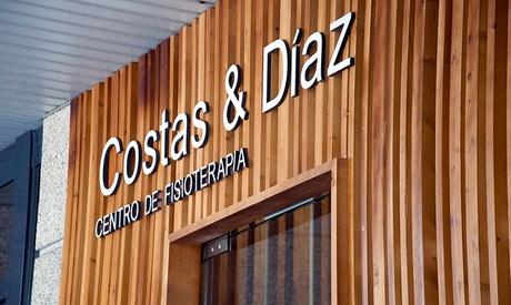 1 o 2 sesiones de radiofrecuencia facial Indiba desde 29,95 € en Costas & Diaz
