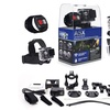 ActionPro-X HD 1080p w/ Wireless Wrist Remote Sports Camera Bundle