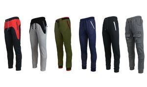 Men's Mystery Jogger Pants