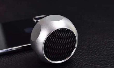 Mini cassa speaker Bluetooth