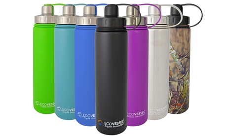 Boulder TriMax Triple-Insulated Stainless Steel Water Bottles (20, 24, or 32 Oz.) 54e41b82-f45b-11e6-8baf-00259069d868
