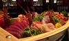 Up to 32% Off Dinner at Festival Japan Restaurant