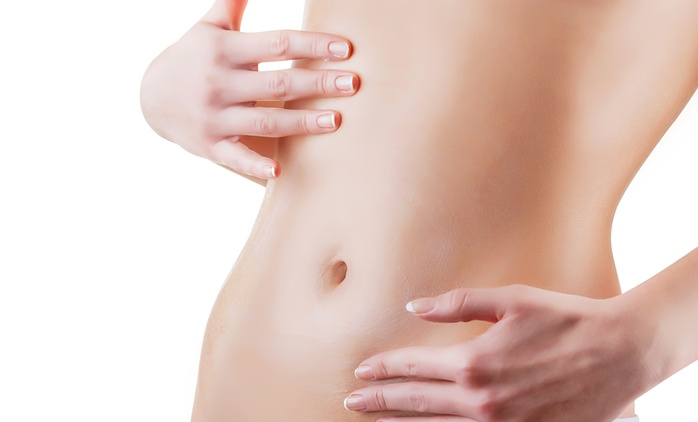 Laser Lipolysis: One (£26), Three (£65), or Six (£119) Sessions at GinSen