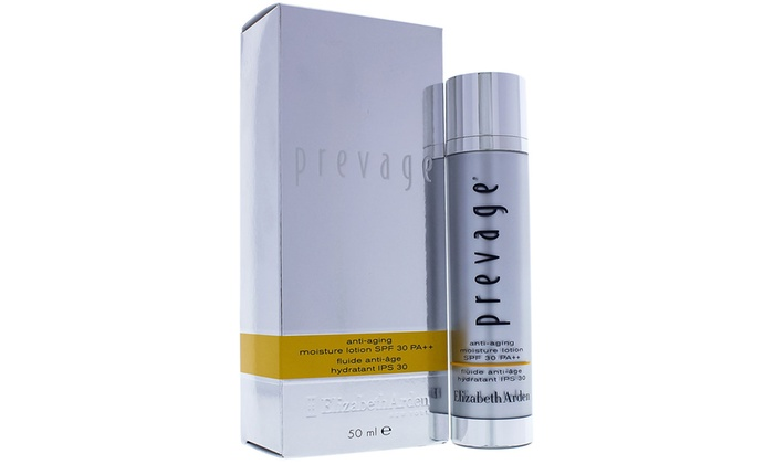 Up To 51 Off On Elizabeth Arden Prevage Skincare Groupon Goods