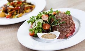 Hotel Zatoka – Restauracja Koralowa: Kuchnia europejska: 59,99 zł za groupon wart 100 zł na menu i więcej w Restauracji Koralowej w Hotelu Zatoka – Gdańsk