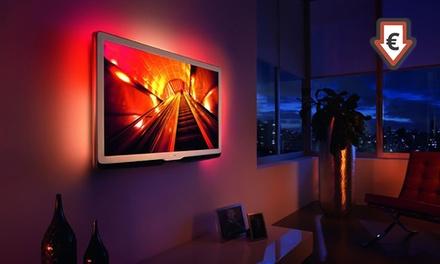 USB-Hintergrundbeleuchtung für Fernseher  (Frankfurt)