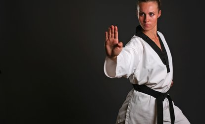 image for 58% Off <strong>Martial Arts</strong> / Karate / MMA
