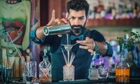 Wertgutschein über 20 €, 40 € o. 100 € anrechenbar auf alle Getränke in der Bellini Lounge in Mitte (bis zu 51% sparen*)