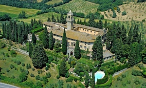 ✈ 8- or 9-Day Vacation in Tuscany w/Air from Great Value Vacations at Tuscany Vacation with Hotel and Air from Great Value Vacations, plus 6.0% Cash Back from Ebates.