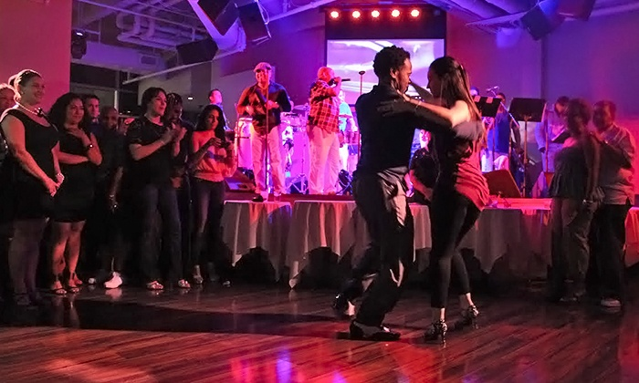 Strictly Street Salsa - Multiple Locations: Latin-Dance Classes at Strictly Street Salsa (Up to 56% Off). Two Options Available.