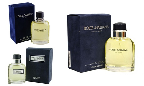 Dolce & Gabbana Pour Homme Eau de Toilette for Men (Multiple Sizes Available) 273d5804-194e-4cd9-9264-e420811905a2