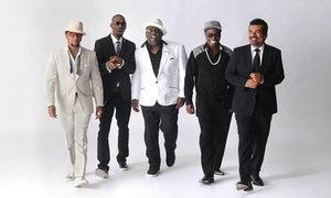 """The Comedy Get Down  : Cedric """"The Entertainer,"""" George Lopez, D.L. Hughley & More on Saturday, October 15, at 8 p.m."""