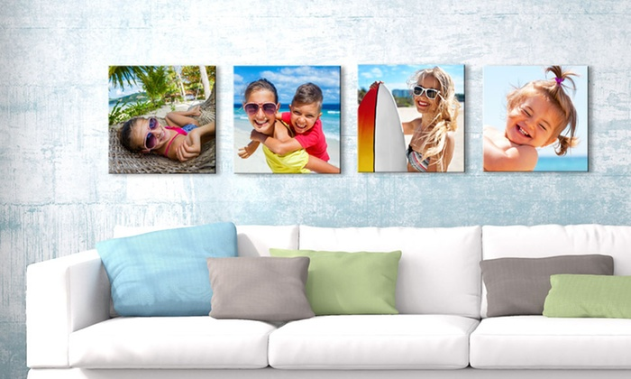 Canvasonsale Up To 82 Off Groupon
