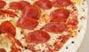 Pizza Tempo - Bethesda: 20% Cash Back at Pizza Tempo
