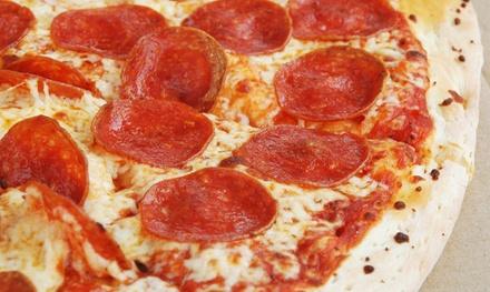 20% Cash Back at Pizza Tempo