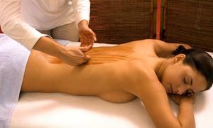 Antonio Leva - Operatore olistico professionista: 3 o 5 massaggi da 60 minuti allo studio dell'operatore olistico Antonio Leva (sconto fino a 75%)
