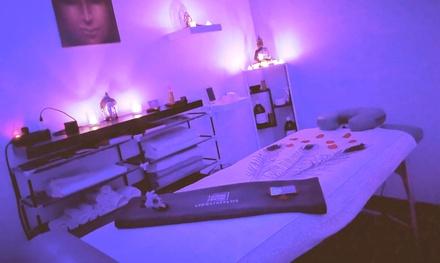 2 o 4 sesiones de 60 minutos de masaje a elegir desde 29,95 € en Centro de Quiromasaje Kairavi Alejandra Quiromasajista