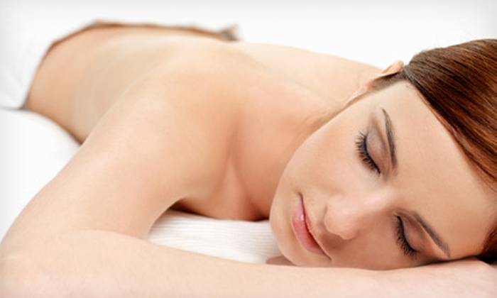 Body Sense Massage Therapy - Ward 2: 60- or 90-Minute Massage at Body Sense Massage Therapy (50% Off)