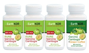 Weight Loss Pure Garcinia Cambogia (3pk.) and Bonus Green Coffee Boost at Weight Loss Pure Garcinia Cambogia , plus 9.0% Cash Back from Ebates.