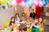Impreza urodzinowa dla dzieci w Hulakula