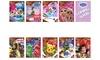 Kids' Characters Advent Calendar