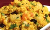 GWUA/TBICF - Vinoy Park: Entry for Two or Four to the Tampa Bay International Curry Festival          on  October 4 (Up to 73% Off)