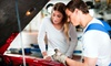 Drum Hill Sunoco - Chelmsford: $42 for Three Full-Service Oil Changes at Drum Hill Sunoco ($89.95 Value)