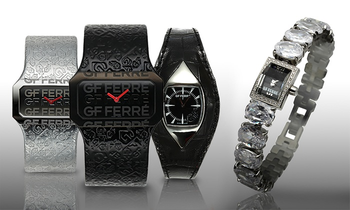 watch black gf