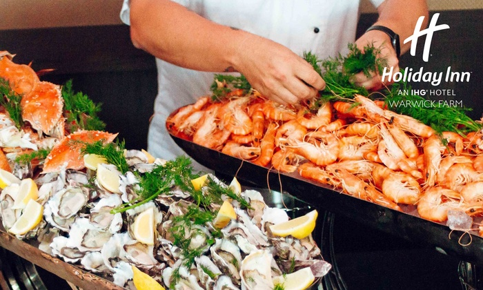 Fabulous Nortons Seafood Buffet Warwick Farm Groupon Download Free Architecture Designs Embacsunscenecom
