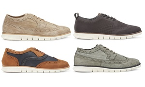 Xray Men's Assorted Oxford City Casual Shoes
