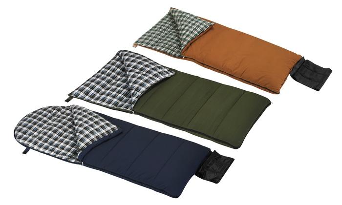 Wenzel Sleeping Bags Groupon Goods