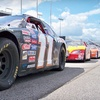 Up to 51% Off Stock-Car Racing Experience