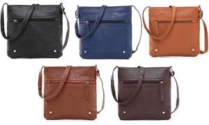 Unisex Crossbody Messenger Bag