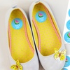 Kids' Dot Name Shoe Labels from Dinkleboo (Up to 89% Off)