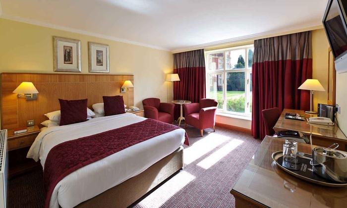 Savill Court Hotel Spa Break