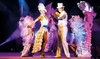 """1 place pour le cabaret """"Frenchy Folies"""" le dimanche 4 décembre 2016 à 15hà 15 € à Bressuire"""